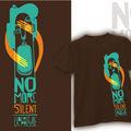 No more silent