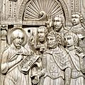 Landmark Metropolitan Museum Exhibition Considers Two Centuries that Shaped the Medieval World