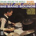 Philly Joe Jones - 1959 - Drums Around The World (Riverside)