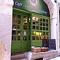 CAFE LIBRAIRIE ANGLOPHONE A MONTPELLIER