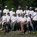 La Schwarzwälder Kirschtorte du samedi, à Breitnau