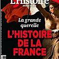 Histoire mondiale de la france, suite