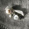 Reflets de perle