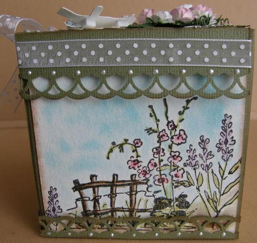 little box 5