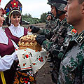 Le partenariat militaire russo-chinois dans une nouvelle phase