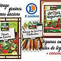 Potager 2020... graines insolites ( légumes anciens, <b>oubliés</b>,droles...) à petits prix pour nos jardins! + concours!