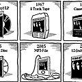 La frise historique
