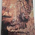 Grotte des demoiselles - le baldaquin