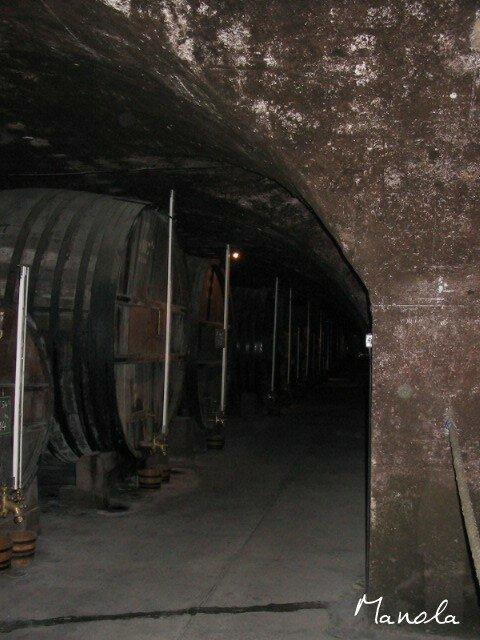 cave des chartreux