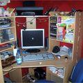 Ma chambre -