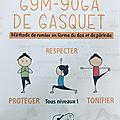 DE GASQUET - CMCF