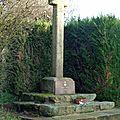 Croix de Marie Papin