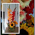 Composition florale... le retour !