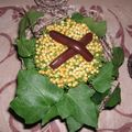 table caramel chocolat 024