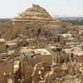 Siwa : the last berber of egypt