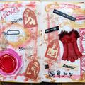Altered Book - Sexy