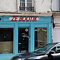 <b>ZE</b> BOOTIK Troyes Aube vente de vêtements