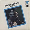 <b>CHARLES</b> <b>WILLIAMS</b> -