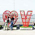La Saint-Valentin au Cambodge… pas simple!...