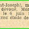 03 Juin 1918