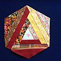 Défi hexagones semaines 13 à 16 ( 4 )