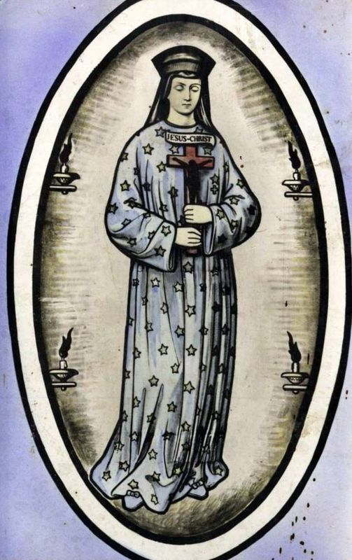Notre Dame de Pontmain