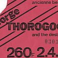 1981-04-20 George Thorogood