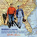 Nouvel album de Hoboes and Friends : <b>Southern</b> <b>Sessions</b>