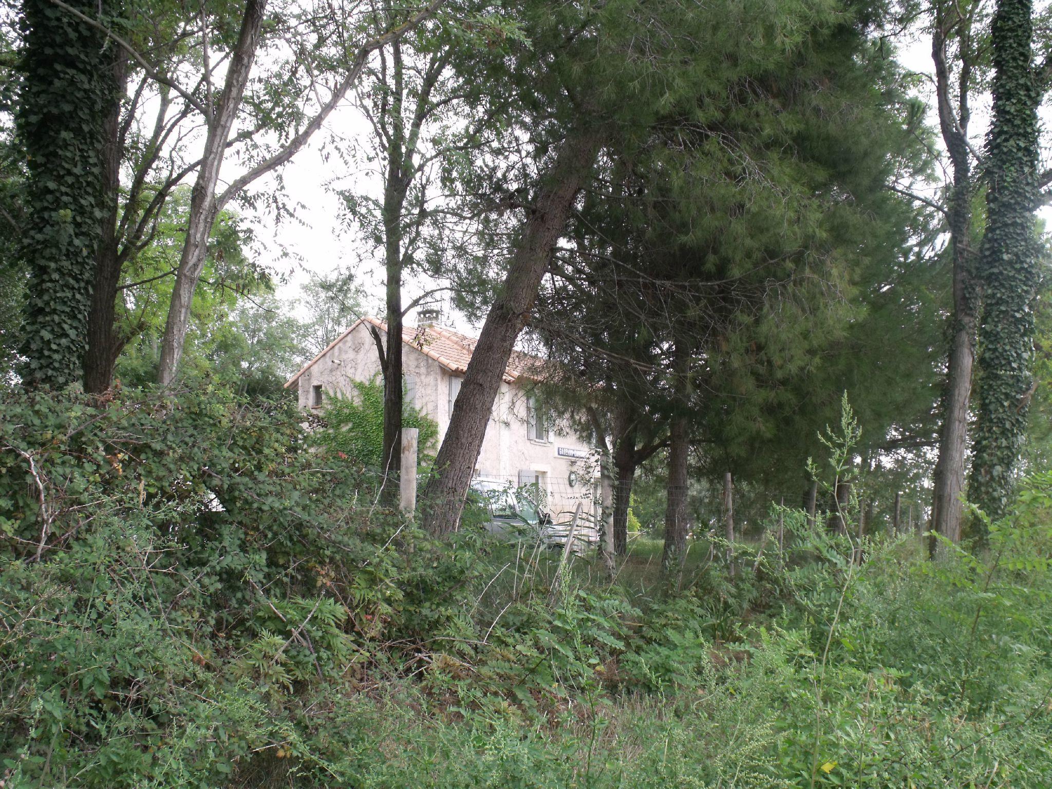 Gageron (Bouches-du-Rhône - 13)