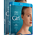 Sortie DVD / ce <b>GIRL</b> force totalement l'admiration.