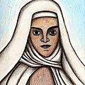 Bienheureuse Mariam de Jésus-Crucifié