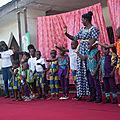 Bukalo alice, valoriser les textiles et motifs africains pour habiller les tout-petits