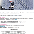 tutos tricot et crochet