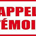 Appel à témoins pour trouver les victimes du notaire DUCOURAU - Frédéric DUCOURAU notaire Arcachon-BORDEAUX/SCP DUCOURAU