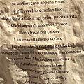 Les <b>statues</b> <b>parlantes</b> de Rome (9/10). Pasquino part-il à la retraite ?