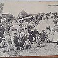 Maminou56 et ses cartes postales
