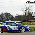 Rallye de Franche Comté 2015