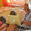 Des p'tits souvenirs de <b>Couchsurfing</b>...
