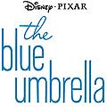 Le <b>Parapluie</b> Bleu