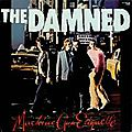 The damned-