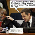 Gbagbo sau