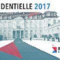 DIMANCHE EN POLITIQUE SUR FRANCE 3 N°31 : <b>PRESIDENTIELLE</b> 2017