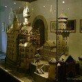 la maquette du chateau