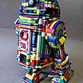 <b>Lego</b> <b>star</b> <b>wars</b>: Une source d'inspiration inépuisable !