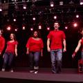 Glee 1X01 : <b>Pilot</b>