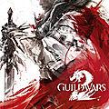 Test de <b>Guild</b> Wars 2 - Jeu Video Giga France