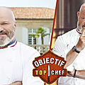 Objectif Top Chef sauce Covid