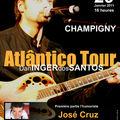 Concert champigny sam. 29 janvier à 16 heures