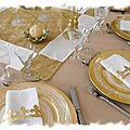 table tout en or 007