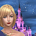 après une lutte acharnée, MISS <b>MÉDIÉVAL</b> FRANCE a réalisé son déplacement à Disneyland Paris ! (en image)